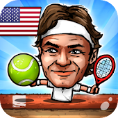 Free Download Puppet Tennis-Forehand topspin APK for Samsung