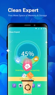 Clean Expert - 📱 Cleaner & Optimizer Expert🚀 for pc