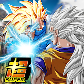 Game Super Saiyan Goku Epic War 2017 APK for Windows Phone