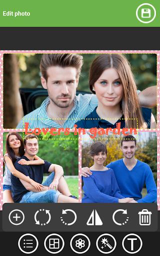 Photo Effects Pro screenshot 7