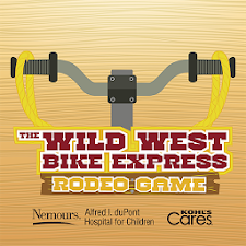 Wild West Bike Express