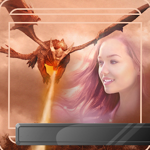 Download Dragon Photo Frames For PC Windows and Mac