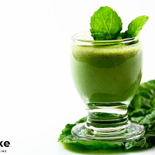 Alkalizing Juice