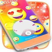 App Emoji 2017 HD Screen Lock 1.200.1.2 APK for iPhone