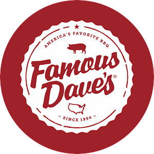 Famous Dave's For PC / Windows 7/8/10 / Mac – Free Download