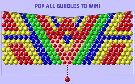 Bubble Shooter ™ screenshot 6