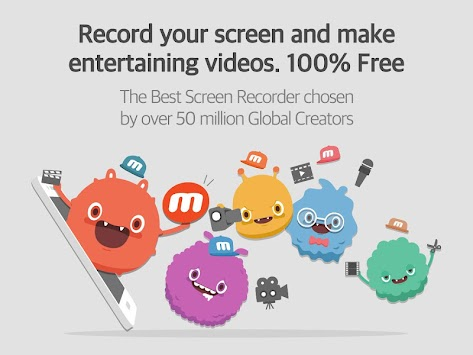 Mobizen Screen Recorder APK screenshot thumbnail 10