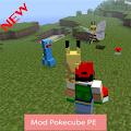 Download Mod Pokecube PE Guide APK