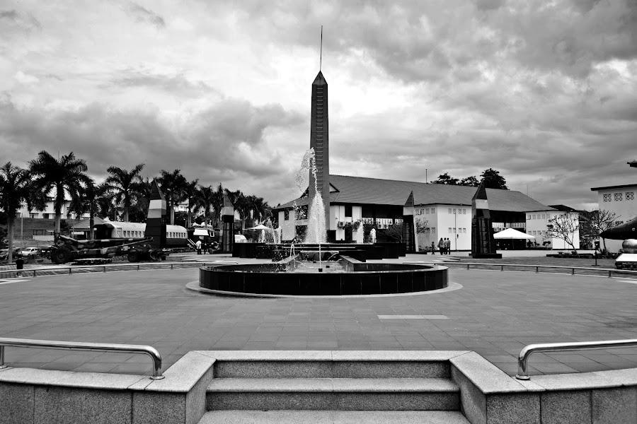 Port Dickson , N.Sembilan , Malaysia by Fuad BadrulHisham - Landscapes Travel ( travel )
