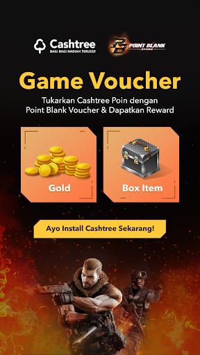 Cashtree: Bagi bagi Hadiah Terus screenshot 2