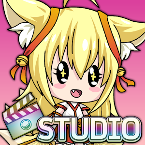 Gacha Studio (Anime Dress Up) Online PC (Windows / MAC)