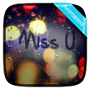 Miss U GO Keyboard Animated Theme 4.5 APK Download