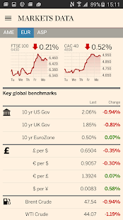 Financial Times- screenshot thumbnail