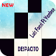 Piano Game For Despacito Song