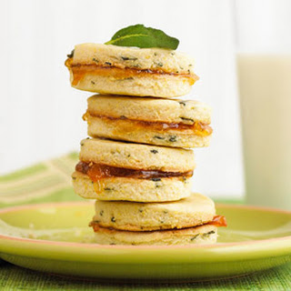 Sage Cookies Recipes