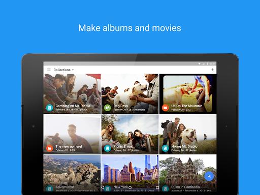 Google Photos screenshot 10