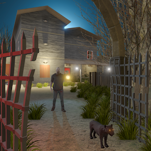Trapped : Possessed House Scary Horror Story For PC (Windows & MAC)