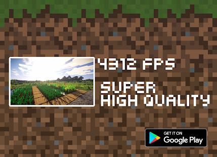 App OptiFine HD U B7 for McPE APK for Kindle