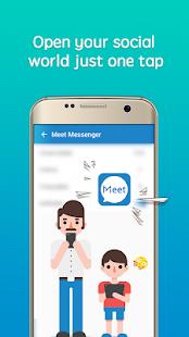 Meet Messenger