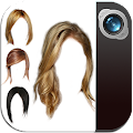 App Hair Salon: Color Changer apk for kindle fire