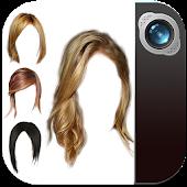 APK Hair Salon: Color Changer for Amazon Kindle