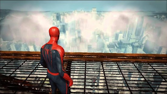 The Amazing Spiderman FlahsCheats