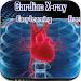 Cardiac X-rays Icon