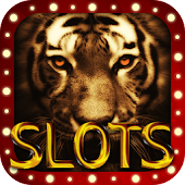 Download Vegas Tiger Casino Slots 777 APK to PC