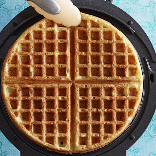 Ultimate Classic Waffles