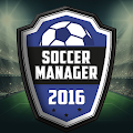 Soccer Manager 2016 1.00 icon