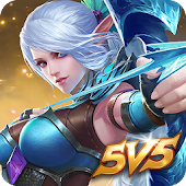 22.  Mobile Legends: Bang Bang