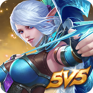 Mobile Legends: Bang Bang For PC (Windows & MAC)