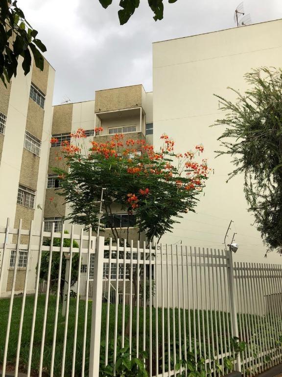 Apartamento com 3 dormitórios à venda, 77 m² por R$ 180.000,00 - Parque do Mirante - Uberaba/MG