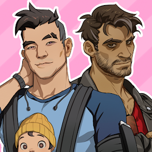 Dream Daddy For PC / Windows 7/8/10 / Mac – Free Download