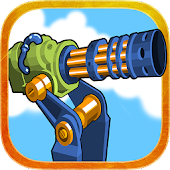 Military Islands Defense TD APK for Bluestacks
