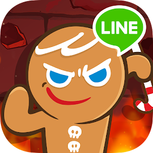 Download Android Game LINE Cookie Run for Samsung