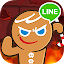 APK Game LINE Cookie Run for iOS
