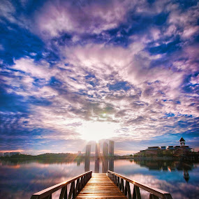 Pullman by Ak Pak Belang Sopan - Landscapes Sunsets & Sunrises