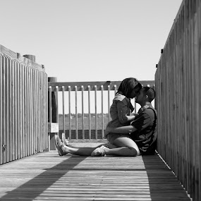 by Michelle J. Varela - People Couples