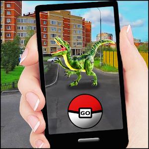Pocket Dinosaur GO Online PC (Windows / MAC)