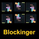 Blockinger Puzzle Icon