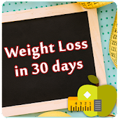 App Lose weight in 30 days- Fitness apk for kindle fire