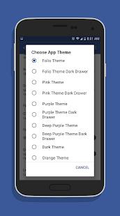 Folio for Facebook Pro v3.2.0 Patched Apk