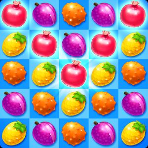 Bomb Fruit - Free Match 3 Game on PC (Windows / MAC)