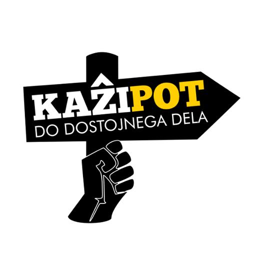 Android aplikacija Kažipot do dostojnega dela na Android Srbija