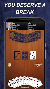Gin Rummy Pro for pc