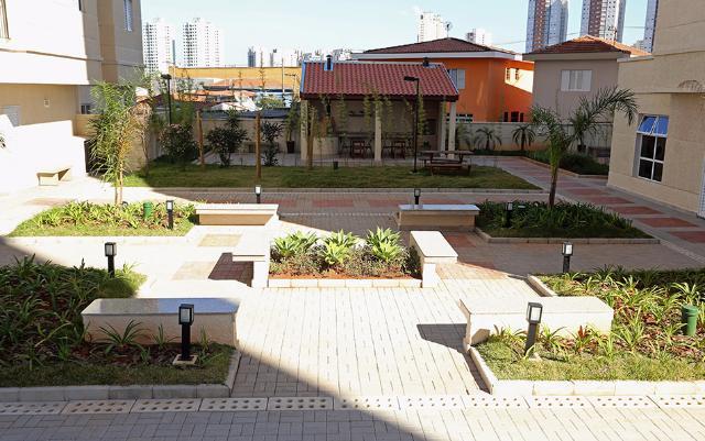Apto 2 Dorm, Vila Paulista, Guarulhos (AP3110) - Foto 4