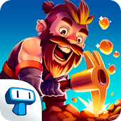 Download Mine Quest 2 - Mining RPG APK for Android Kitkat