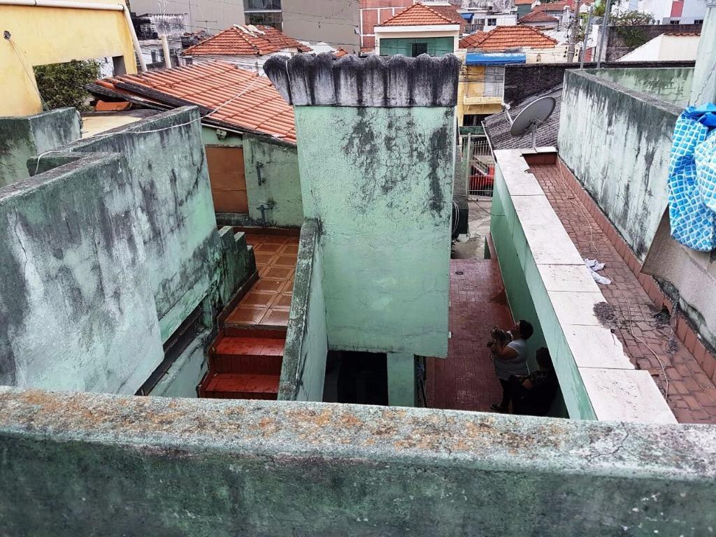 Terreno Padrão à venda, Vila Antonina, São Paulo