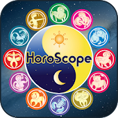 APK App Horoscope Free for BB, BlackBerry
